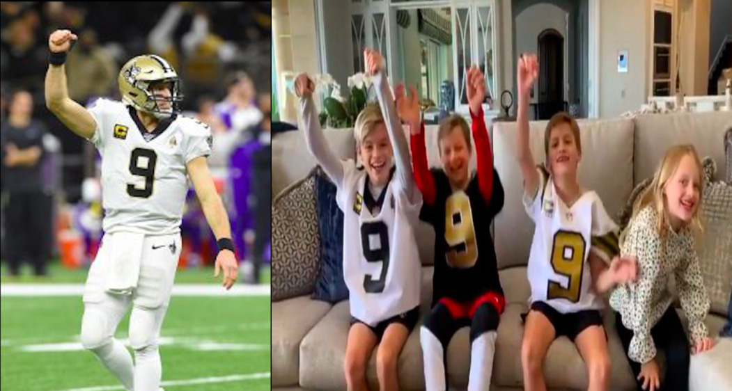 drew, brees, retires, retirement